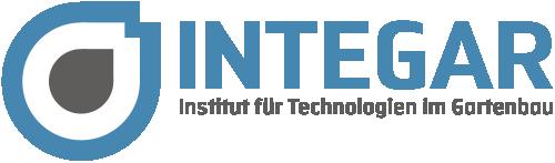 INTEGAR – Institut für Technologien im Gartenbau Retina Logo