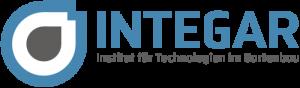 Willkommen bei INTEGAR - Institut für Technologien im Gartenbau GmbH - Logo