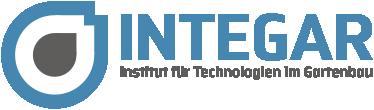 INTEGAR – Institut für Technologien im Gartenbau Sticky Logo Retina