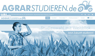 AGRARstudieren.de